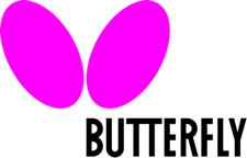 Logo der Firma Butterfly